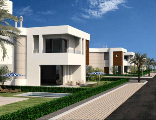 abraj garden bouskoura :