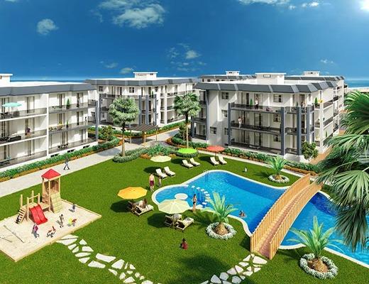 amwaj beach & resort